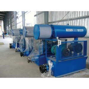 C and G Equipment | Aeration & Blowers | Cement Products