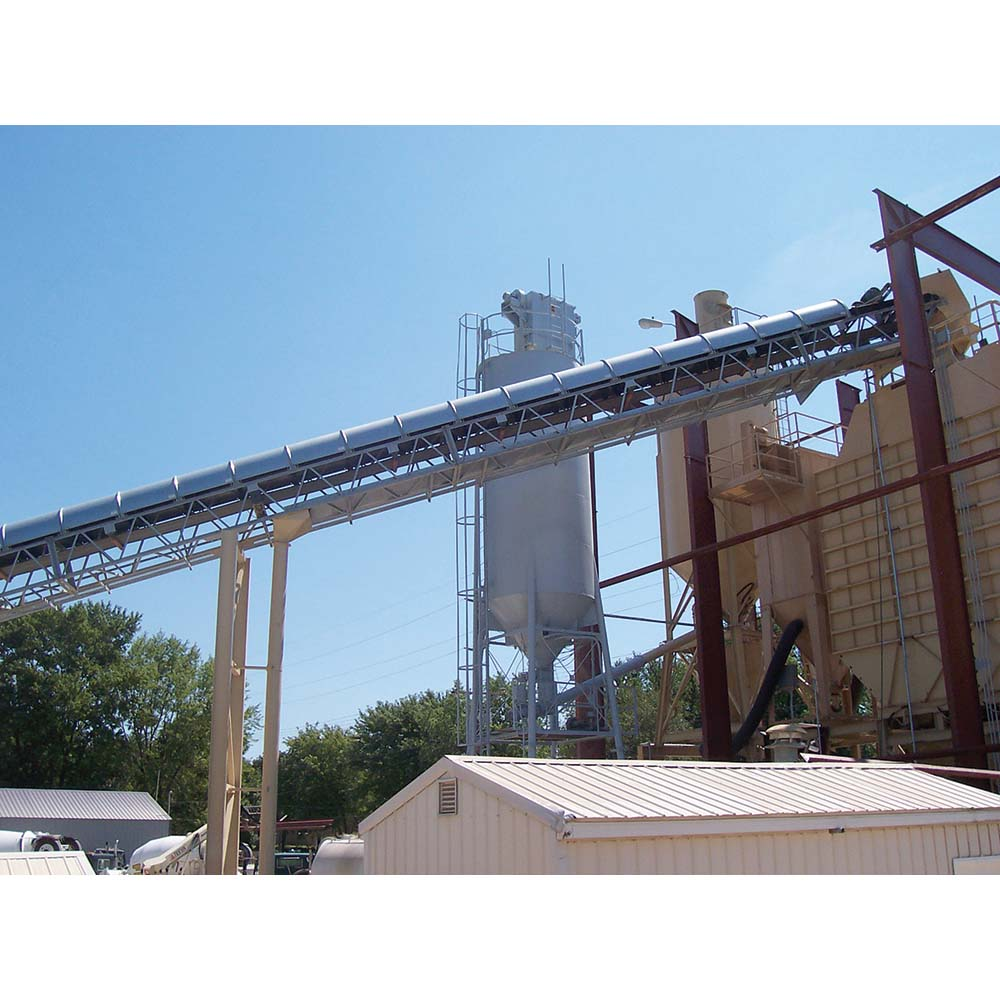 C and G Equipment | Conveyors | Cement Products