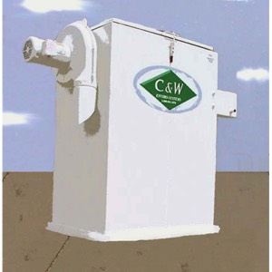 C and G Equipment   Dust Control Systems   Cement Products